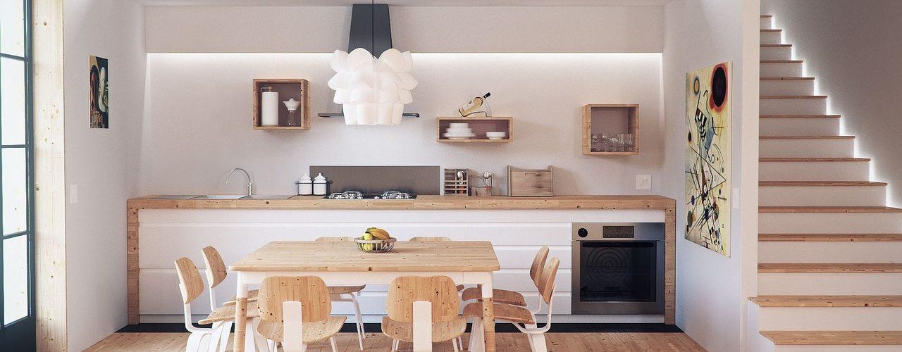 Moderne keuken